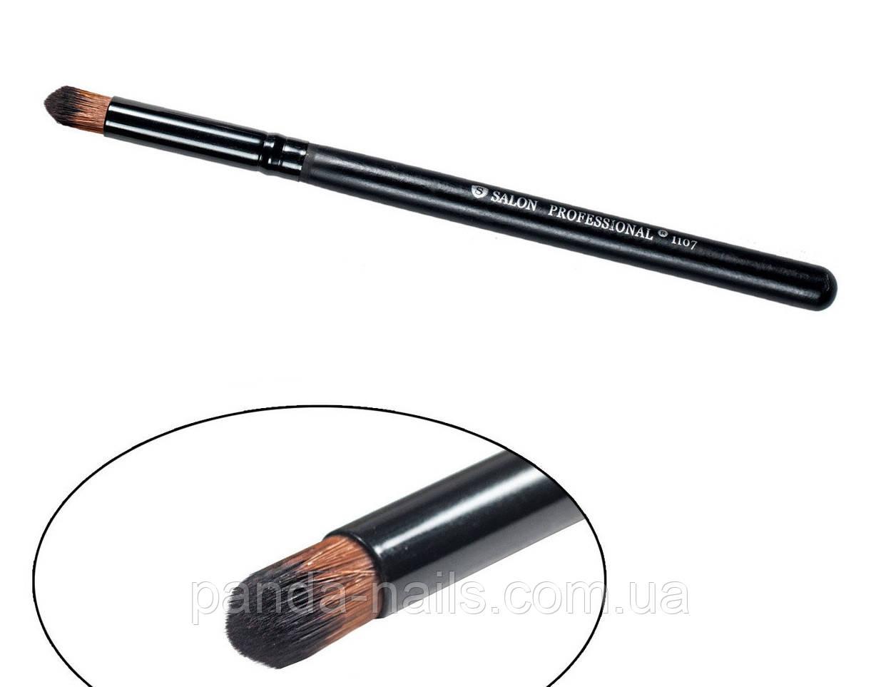 Кисть для теней Salon Professional 1107