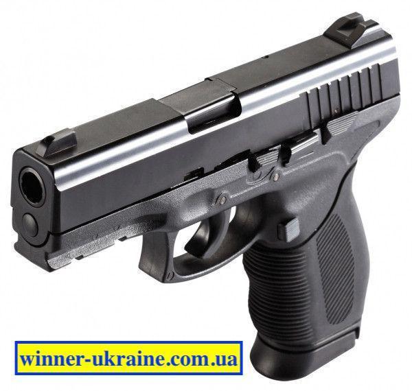 Пневматический пистолет KWC KM47(D)