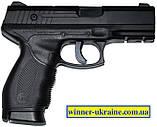 Пневматический пистолет KWC KM47(D), фото 2