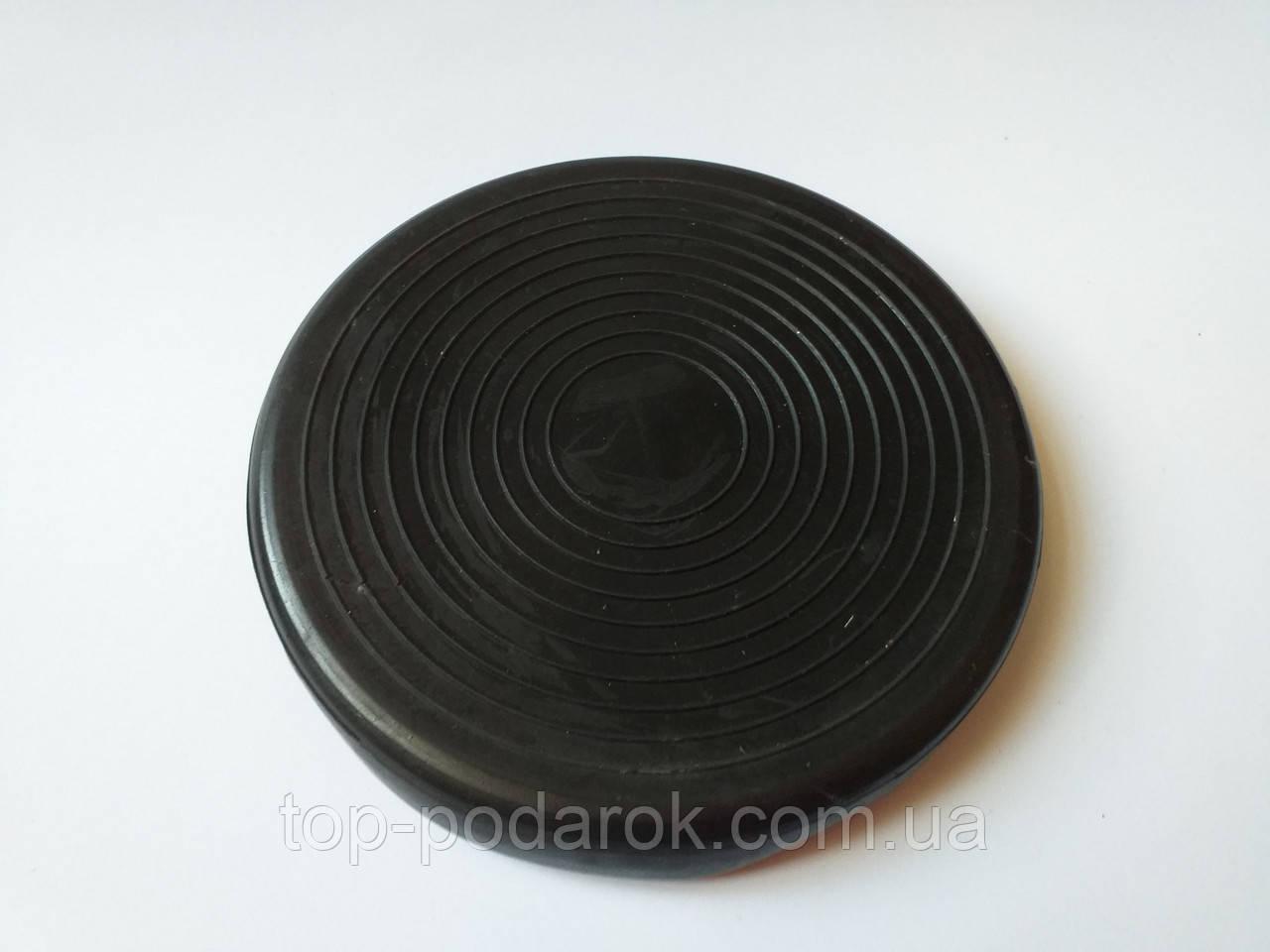 Антискользящая резинка под колбу диаметр 14.5 см