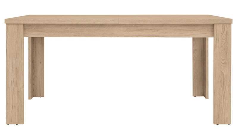 Стол обедянный деревянный STO/7/16 LUTTICH BRW дуб barique