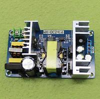 Бескорпусной импульсный блок питания WX-DC2416, вход 110-220V, выход 24V 6-8A