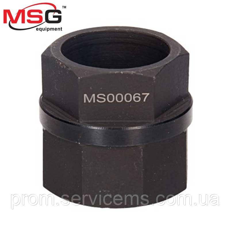 Ключ для монтажа/демонтажа опорной втулки рулевой рейки MS00067