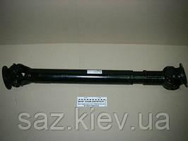 Вал карданный Lmin=1282mm (8 отв) (пр-во Белкард), МАЗ