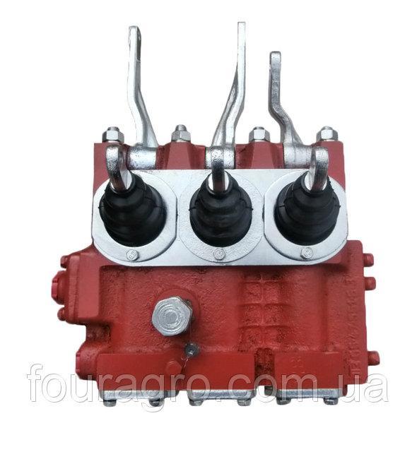 Капитальный ремонт гидроусилителя (сервомеханизм) ТДТ-55.(55-47-СБ-330А)