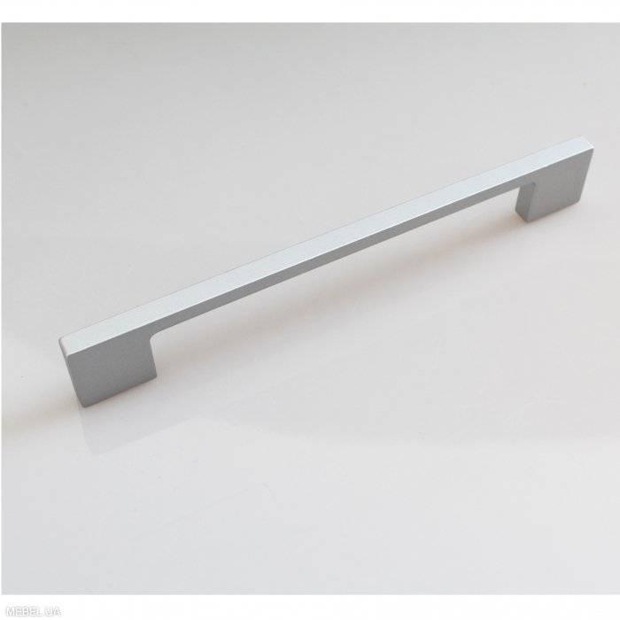 SYSTEM Мебельная ручка 6570 160 AL1