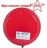 Бак расширительный плоский 10л Vitals aqua HFT 10