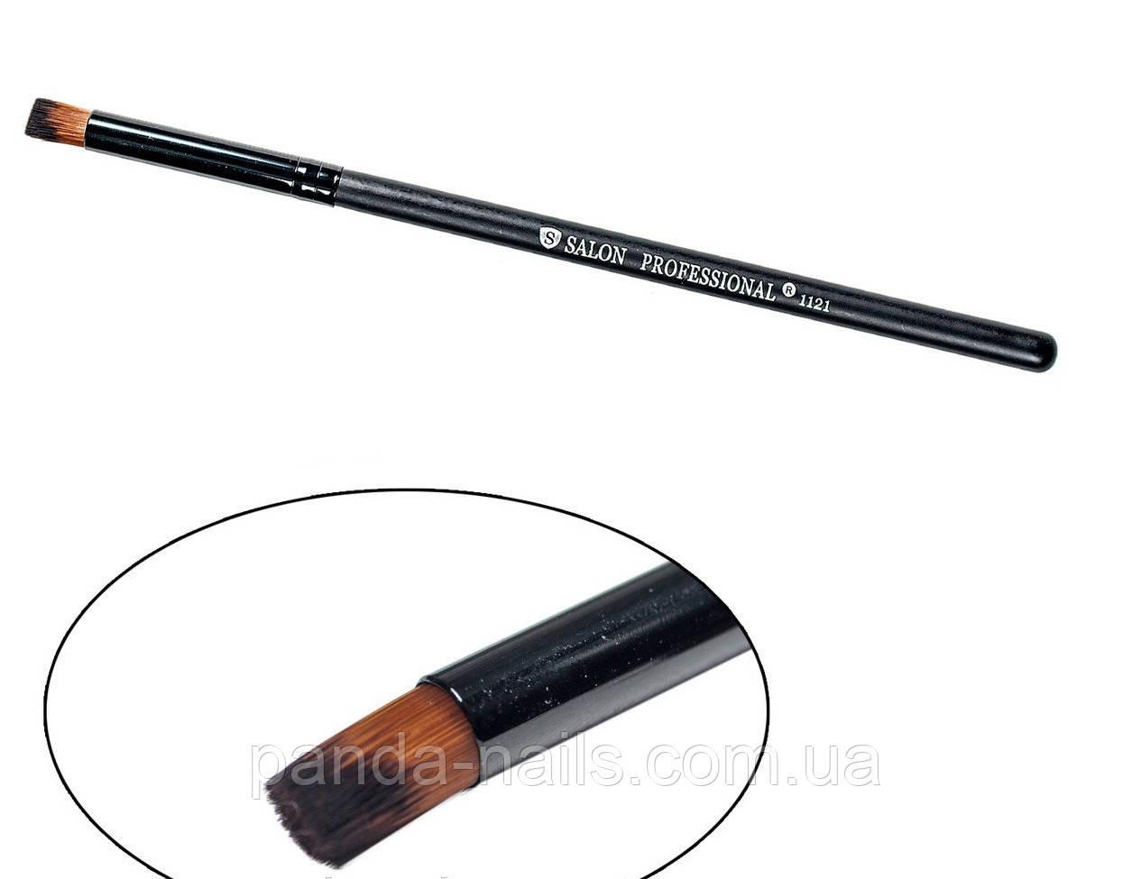 Кисть для теней Salon Professional 1121