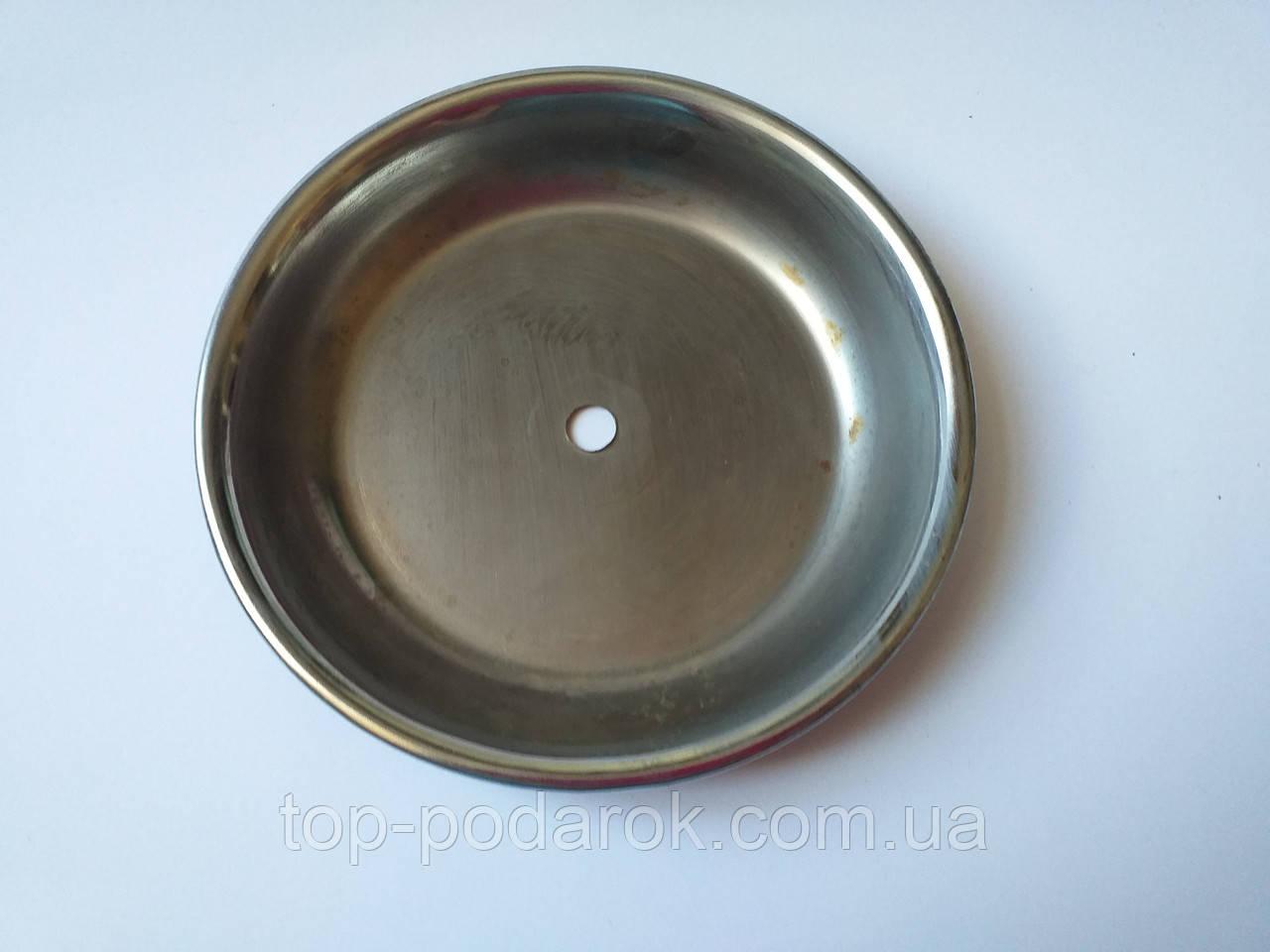 Тарелка для кальяна большая