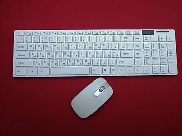 Блютуз клавиатура K-06