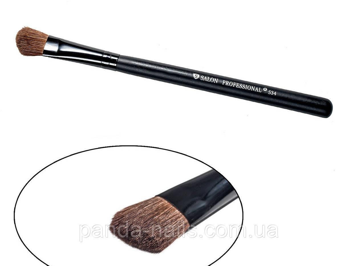 Кисть для коррекции формы носа Salon Professional 534