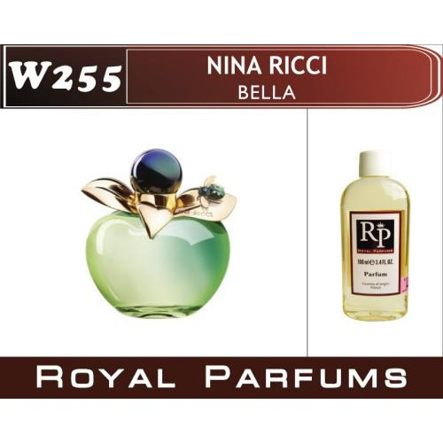 Духи на разлив Royal Parfums W-255 «Bella» от Nina Ricci