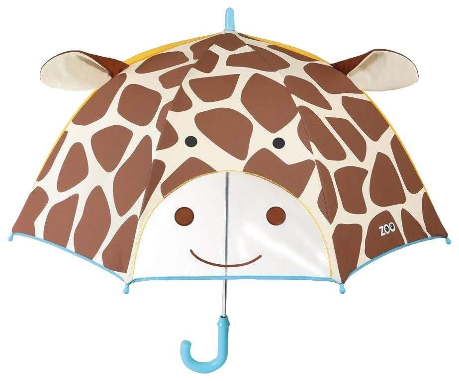Зонтик для детей, Жираф , Skip Hop 235805