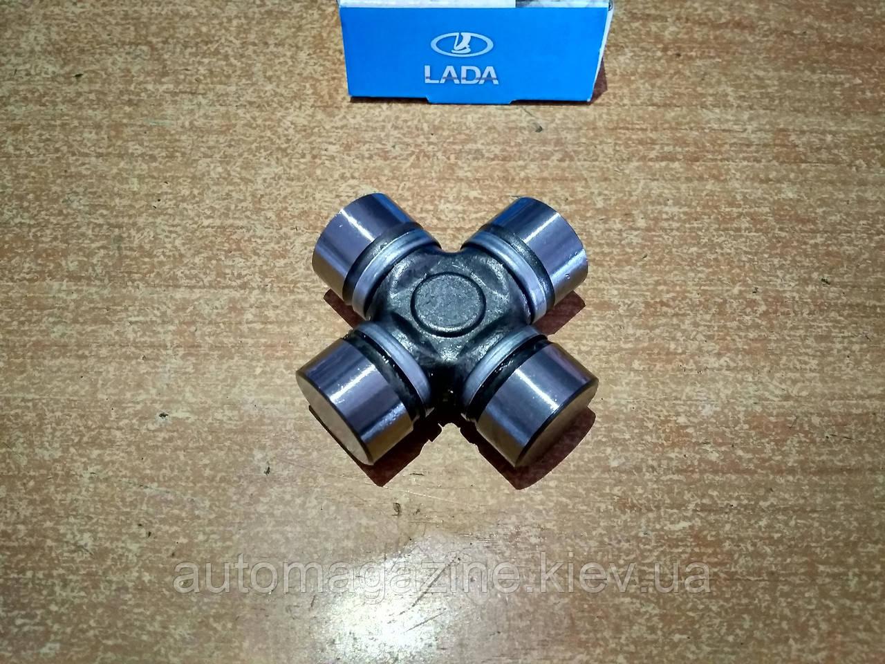 Крестовина вала карданного ВАЗ 2101 - 2107 (АвтоВАЗ)