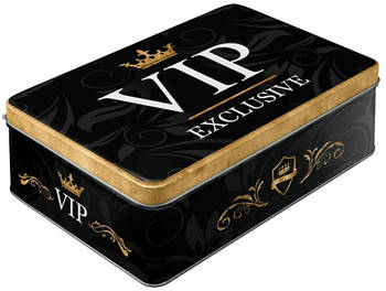 Коробка для хранения Nostalgic-Art VIP Exclusive (30729)