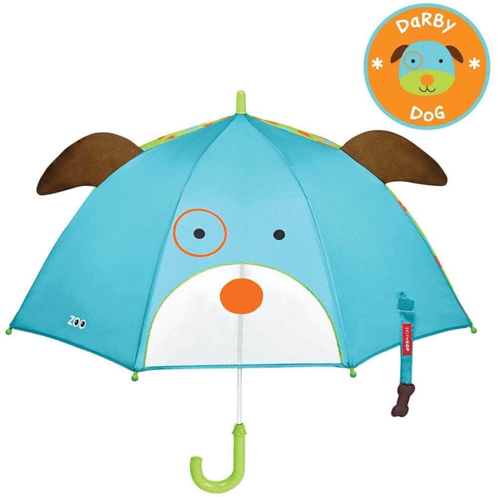 Зонтик для детей, Собачка , Skip Hop 235803
