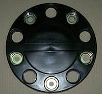 Колпак колеса переднего, диск декоративный (пр-во КамАЗ) (Арт. 5460-3101060)