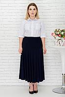 Юбка Анжелика длинная, фото 1