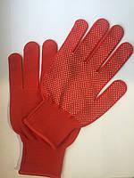Перчатки стрейчевые, фото 1