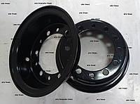 Диск колесный 6,50-10 на погрузчик TCM  2257440303