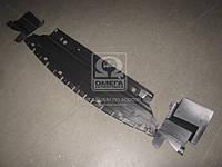 Защита бампера пер. РЕНО SYMBOL 06-08 (TEMPEST), (арт. 041 0464 225)