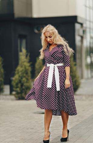 "Шикарное платье ""Афина"", фото 2"