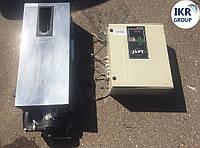 Автоматическая СІР мойка JAPY для охладителей молока