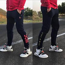 """Мужские трикотажные спортивные штаны """"Pen'e"""" с карманами (3 цвета), фото 2"""