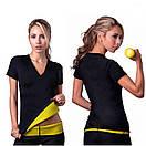 Женская футболка Hot Shapers для похудения, фото 2