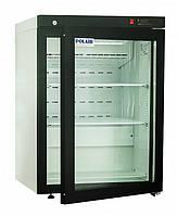 Холодильный шкаф POLAIR DM102-Bravo с замком, фото 1