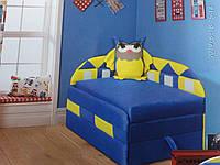 Тапчан крісло ліжко Сова