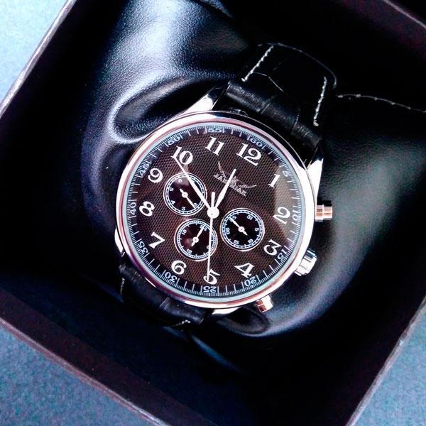 Jaragar Мужские часы Jaragar Elite, фото 1