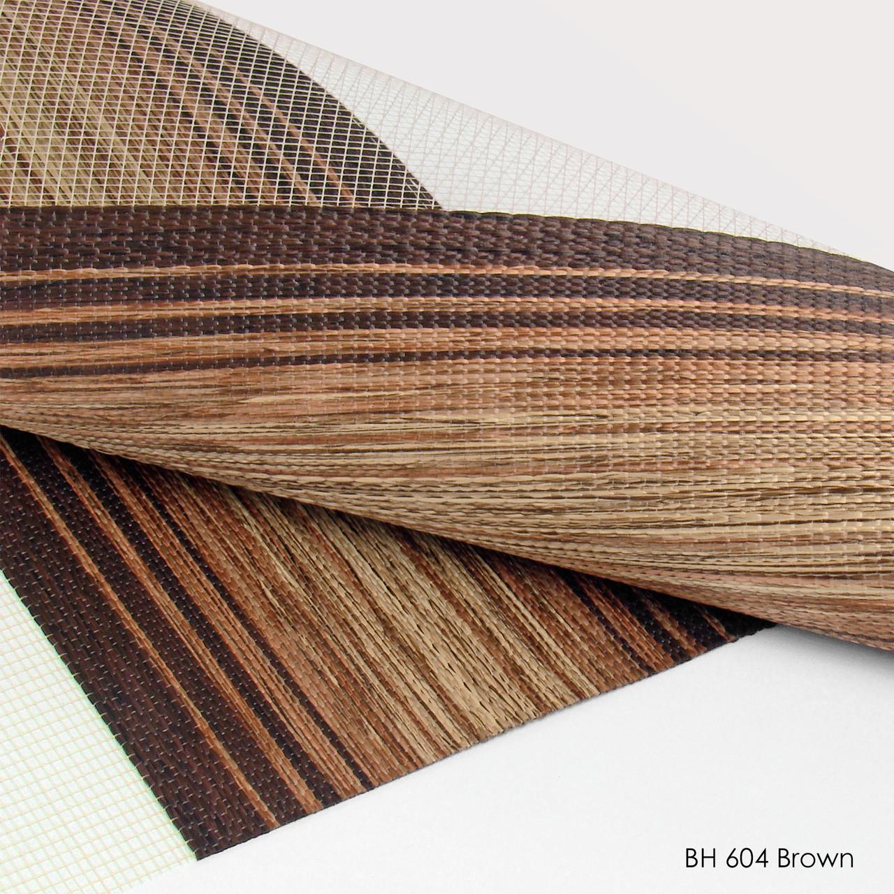 Роллеты день ночь BH-604 brown