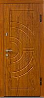 """Дверь входная """"Министерство Дверей"""" ПО-08 Дуб Золотой"""