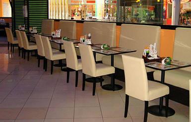 Комплект для ресторана 8 стульев Стар