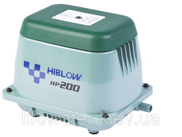 Компрессор воздушный Hiblow HP-200