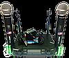 Радиосистема Shure UK90 База + 2 Радиомикрофона