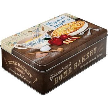 Коробка для хранения Nostalgic-Art My Favorite Recipe