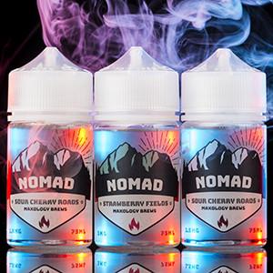 Жидкости Nomad