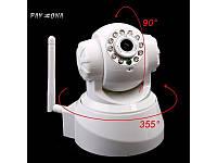 WIFI IP камера Kaicong видеонаблюдение онлайн через смартфон