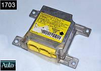 Электронный блок управления (ЭБУ) AIR BAG Mitsubishi Pajero Pinin (H6,H7) 99-05г