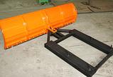 Отвал для вилочного погрузчика 2.5 м, фото 7