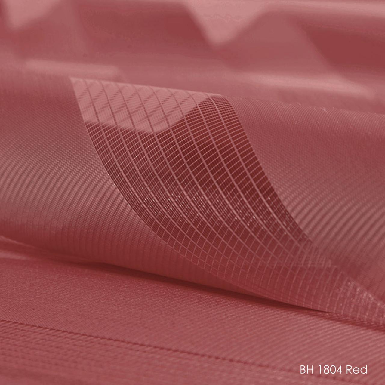 Роллеты день ночь BH1804-red