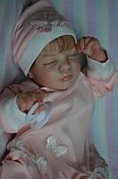 Кукла реалборн сплюшка.Reborn doll.Кукла ручная работа., фото 1