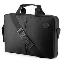 """Сумка для ноутбука HP Focus 15.6"""" Black (T9B50AA)"""