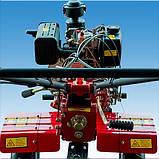 Мотоблок дизельний Кентавр МБ 2060Д ( 6 к. с.), фото 6