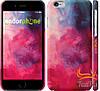 "Чехол для iPhone 6 "" Краски """