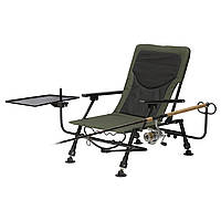 Кресло фидерное Trabucco Genius Specialist Feeder Chair, фото 1