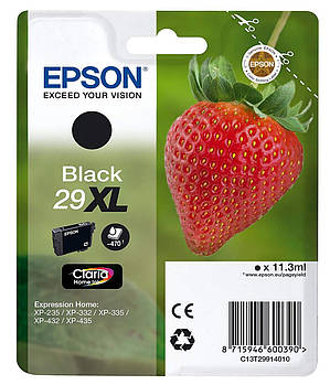 Картридж Epson Expression Home XP-235, XP-332, XP-335, XP-432, XP-435