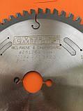 CMT 281 XTreme основні пилки для ламінату і ДСП із спеціальною формою зуба, фото 4